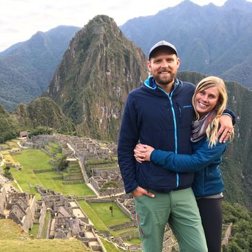 Overlanding at Machu Picchu with Ullr Goes South.  GHT Overland Podcast