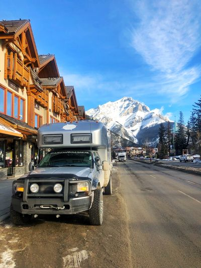 Overlanding with Lindsey of Girl Gone Glamping on the GHT Overland Podcast