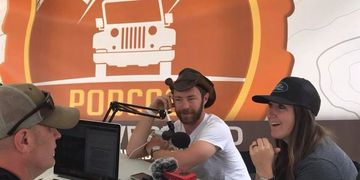 GHT Overland Adventure Travel Podcast at the NW Overland Rally / NWOR