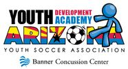 Arizona Youth Academy Club soccer as