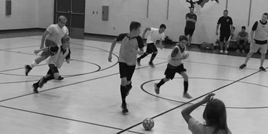 Arizona FC Futsal League Surprise, AZ