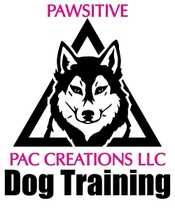 PAWsitive PAC Creations Dog Training