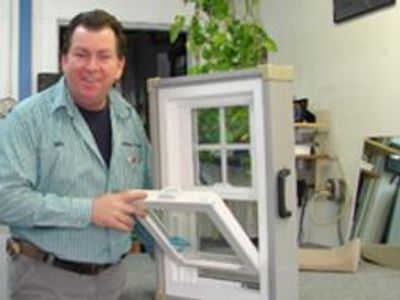Mike McCarthy, Owner of ProGlass & Lock