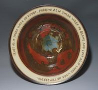 Sentimental pottery for special occassions. Click image to see more.