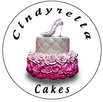 Welcome to  Cindyrella Cakes