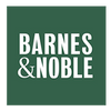 Barnes  & Noble logo for AWAKE: Tales of Terror by Lou Rera