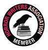 Horror Writers Association Member Logo