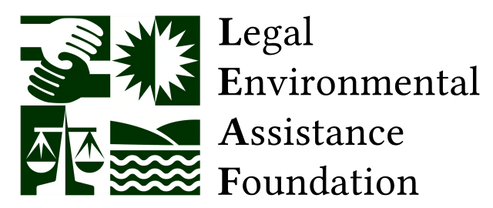 Legal Environmental Assistance Foundation, Inc.