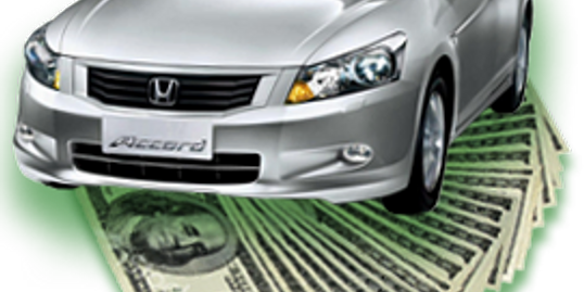 Paying Cash for your Car or Truck