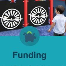 Fireflies Funding Playground