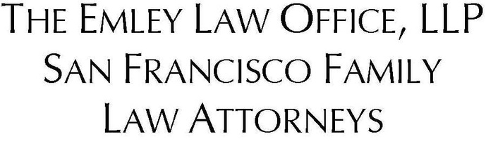 The Emley Law Office, LLP San Francisco Family Law Attorneys