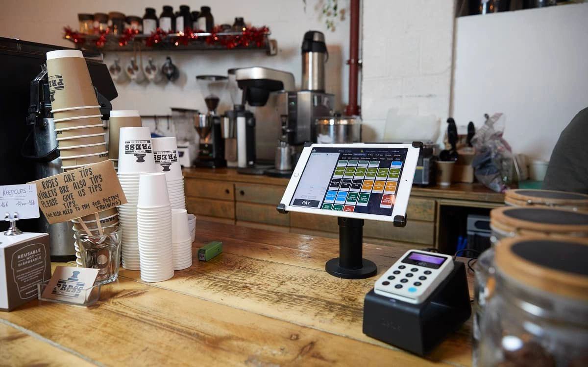 The Good Till Company and The Hatter Coffee Co. can enhance your hospitality business
