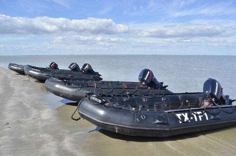 Zodiac MilPro - Triad Marine & Industrial Supply, Inc  | Triad