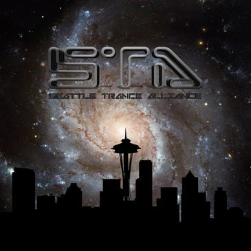 Seattle Trance Alliance logo