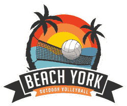 Beach York Volleyball