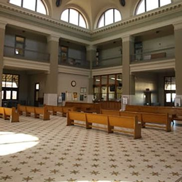Artcraft Granite, Marble and Tile has been in business for more than 85 years. Union Station El Paso