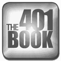 The 401 Book: Written by David Hooper & published by GenpopMedia due in 2021.