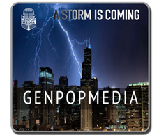 Genpop Media is a Detroit-based alternative media production studio founded by David Hooper.
