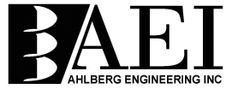 Ahlberg Engineering Inc.