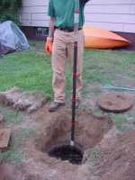 Septic system inspections: