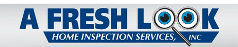 """A FRESH LOOK"" Home Inspection Services, INC."