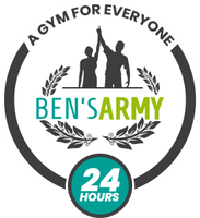 Ben's Army 24/7 Fitness