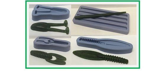 fusionx fishing - fishing lures, lure making, lure making kits, Soft Baits