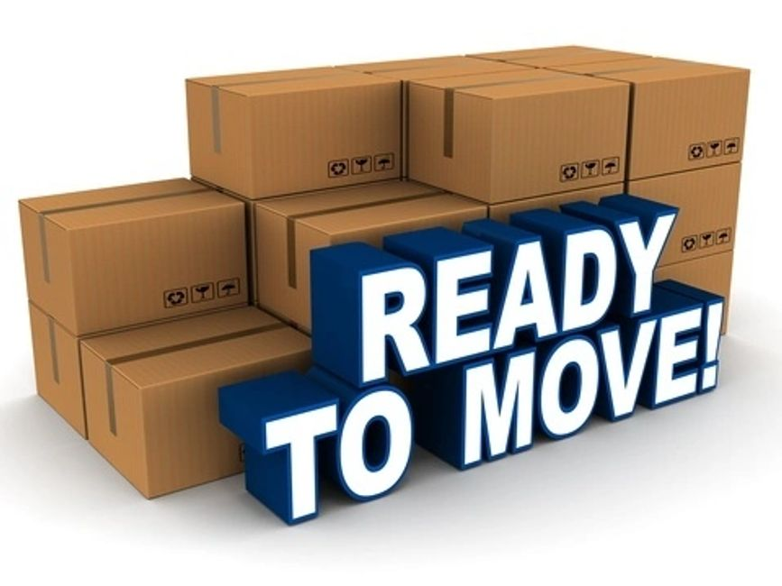 We Are Your Full Service Moving Company Who Can Preform Any Job. Are You Ready To Move!