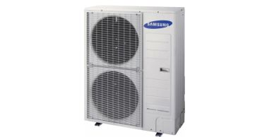 Samsung EHS 12kw AE120RXYDEG Air Source Heat Pump