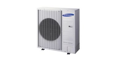 Samsung EHS 8kw AE080RXYDEG Air Source Heat Pump