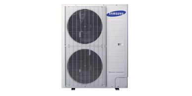 Samsung EHS 16kw AE160RXYDEG Air Source Heat Pump