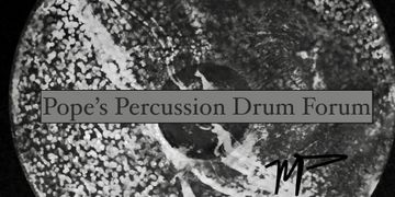 drum forum in Huntsville. drum forum in Alabama, Pope's School of Percussion, Marcus Pope