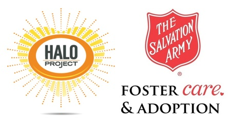 The HALO Project: Healing,Attachment, Loving, Outreach