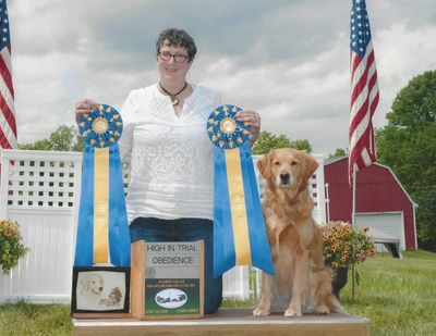 Award Winning Dog Trainer in New Jersey