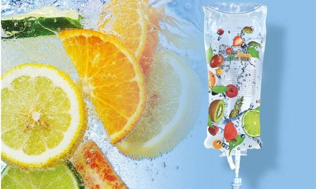 IV vitamin C, High dose Vitamin C, Integrative Cancer therapy, anti-aging, Lyme disease,