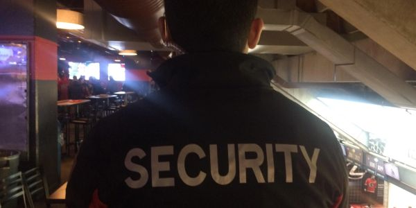 True North Security - Calgary Security - Event Security - Calgary Flames Security