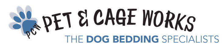 Pet & Cage Works- The Dog Bedding Specialists