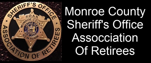 Monroe County Sheriff's Association Of Retirees