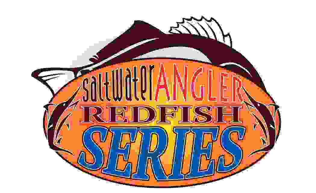 Saltwater Angler Redfish Series