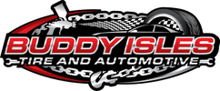 Buddy Isles Jr Tire and Automotive in Littleton NC