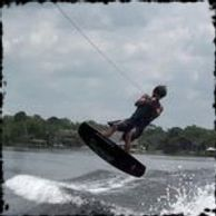 May 2009 Wakeboarding-Adam Fields, Bob Soven, Phil Soven
