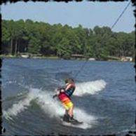 A Day In The Life At AF Wakeboard School