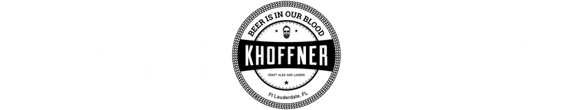 Khoffner Brewing