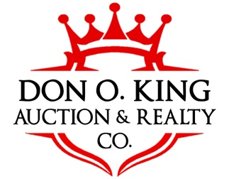 Don O. King Auction and Realty