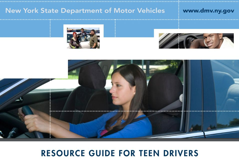 NYS Department of Motor Vehicles Link