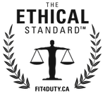Fit4Duty - The Ethical Standard