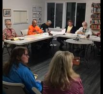 BOD February Meeting in Leilani Estates Community Association