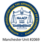 NAACP Manchester  Unit #2069