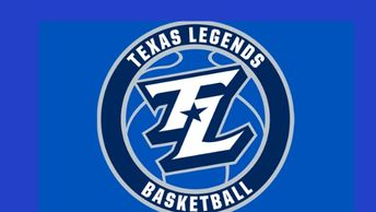 Texas Legends Basketball supports  Community based organizations