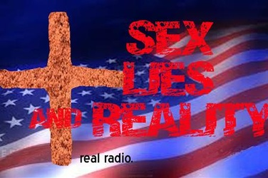 Sex, Lies, and Reality (radio show)
